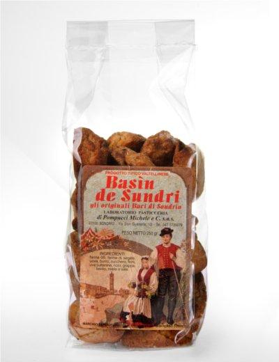 Basìn de Sundri sacchetto