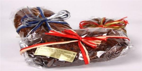 Bisiola - Il dolce della Valtellina