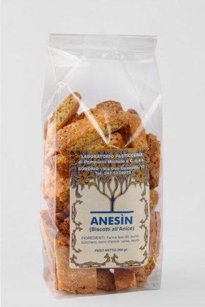 Anesìn - Anicini
