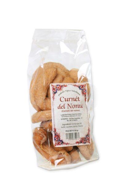 Curnet del Nonu - Cornetti del Nonno