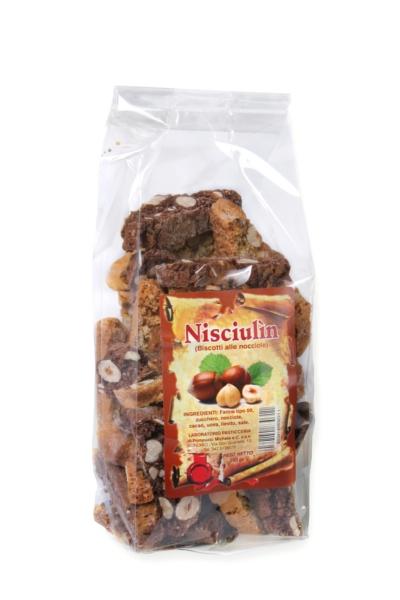 Nisciulin - Nocciolini